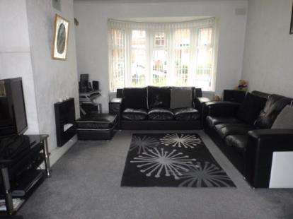 3 Bedrooms Semi Detached House for sale in Church Road, Dudley, West Midlands