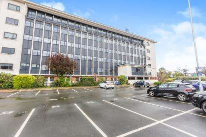 2 Bedrooms Flat for sale in Bridgewater House, Blackpole Road, Worcester, Worcestershire