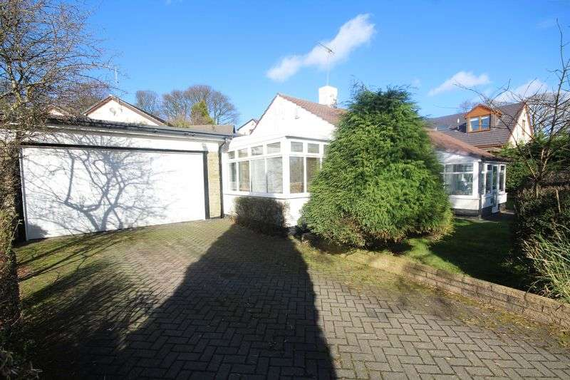 4 Bedrooms Detached Bungalow for sale in JUDITH STREET, Shawclough, Rochdale OL12 7HS