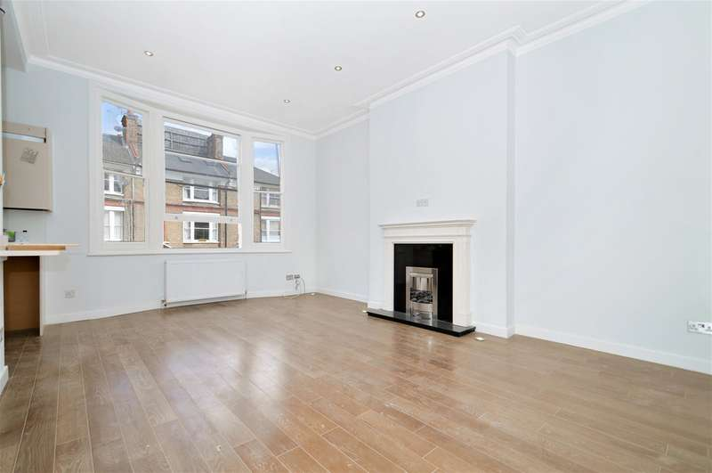 2 Bedrooms Flat for sale in Birchington Road, London, NW6 4LL