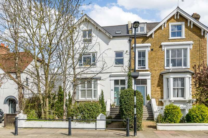 2 Bedrooms Ground Flat for sale in Teddington