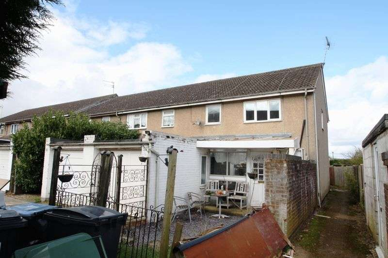 5 Bedrooms House for sale in 4/5 BEDROOM SEMI DETACHED HOUSE