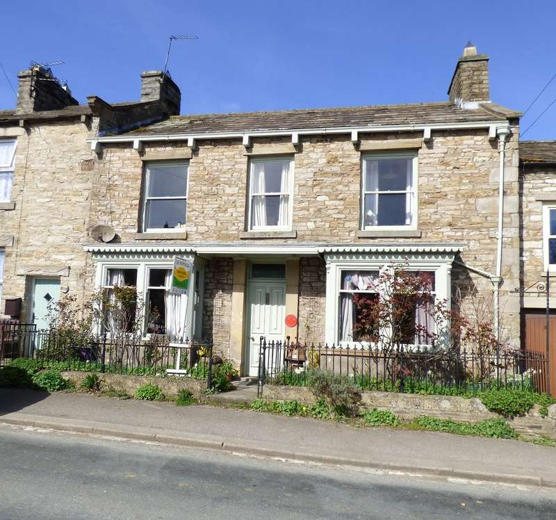 4 Bedrooms Terraced House for sale in Marlbeck House, Aysgarth