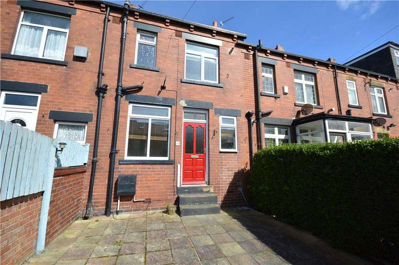 2 Bedrooms Terraced House for sale in Parkfield Row, Leeds