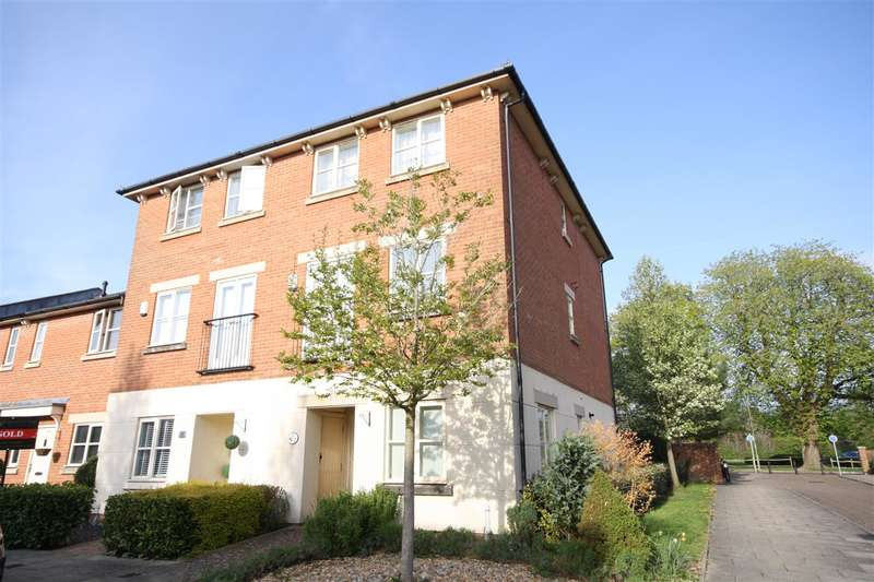 3 Bedrooms House for sale in KNowle Village