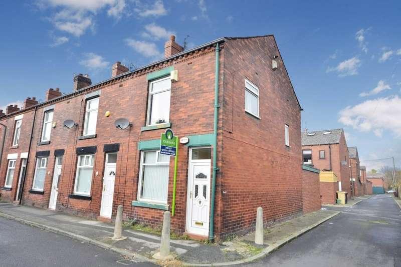 2 Bedrooms Property for sale in Bradford Street, Farnworth, Bolton, BL4