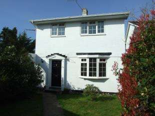 4 Bedrooms Detached House for sale in Applewood Close, St. Leonards-On-Sea, East Sussex