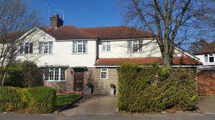 5 Bedrooms House for sale in Ringwood Avenue, Redhill, Surrey