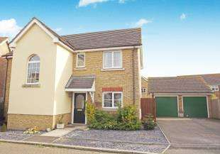 4 Bedrooms Detached House for sale in Elm Tree Avenue, Iwade, Sittingbourne, Kent