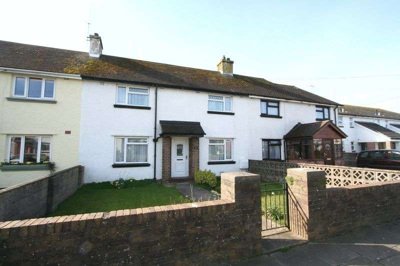 3 Bedrooms Terraced House for sale in Illtyd Avenue, Llantwit Major