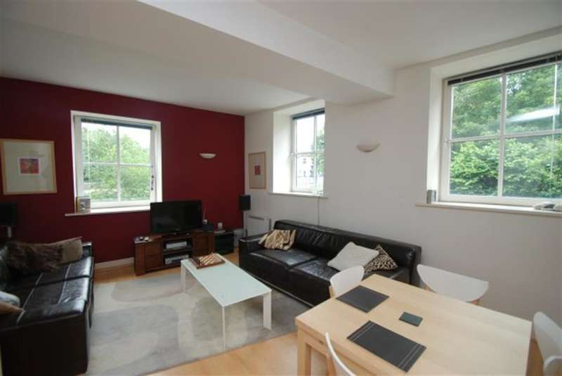 2 Bedrooms Flat for sale in Corn Mill Lane, Stalybridge, Cheshire, SK15 2EA