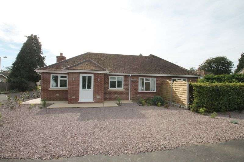 4 Bedrooms Semi Detached Bungalow for sale in Horsepit Lane, Pinchbeck