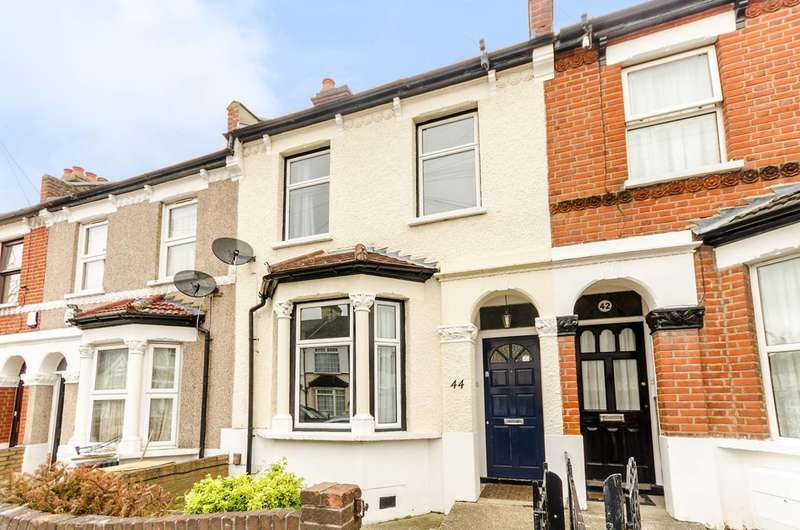3 Bedrooms House for sale in Penrith Road, Thornton Heath, CR7