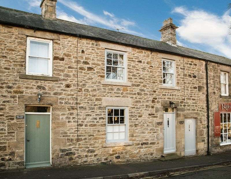 3 Bedrooms House for sale in 9 Hill Street, Corbridge