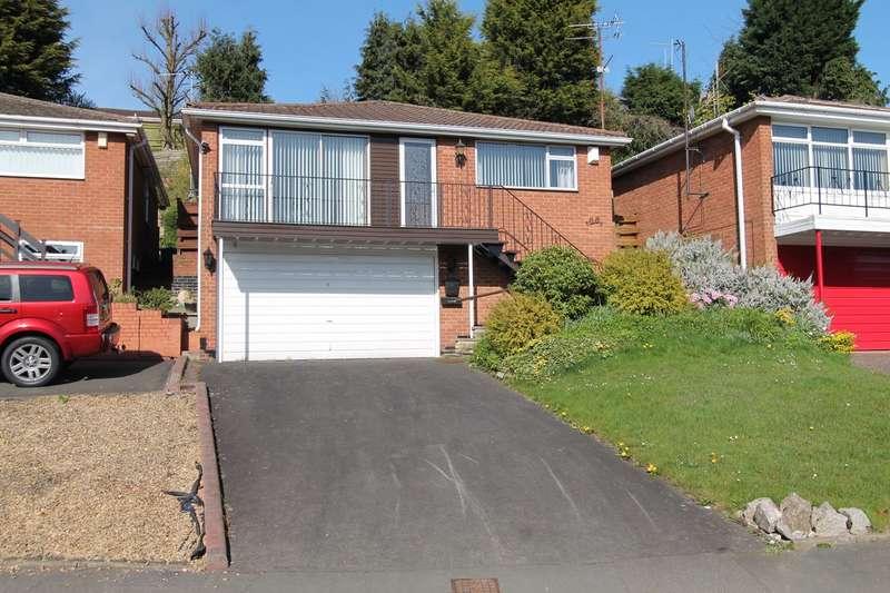 2 Bedrooms Detached House for sale in Chawn Park Drive, Pedmore, Stourbridge, DY9