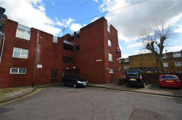 2 Bedrooms Apartment Flat for sale in Friars Road, East Ham