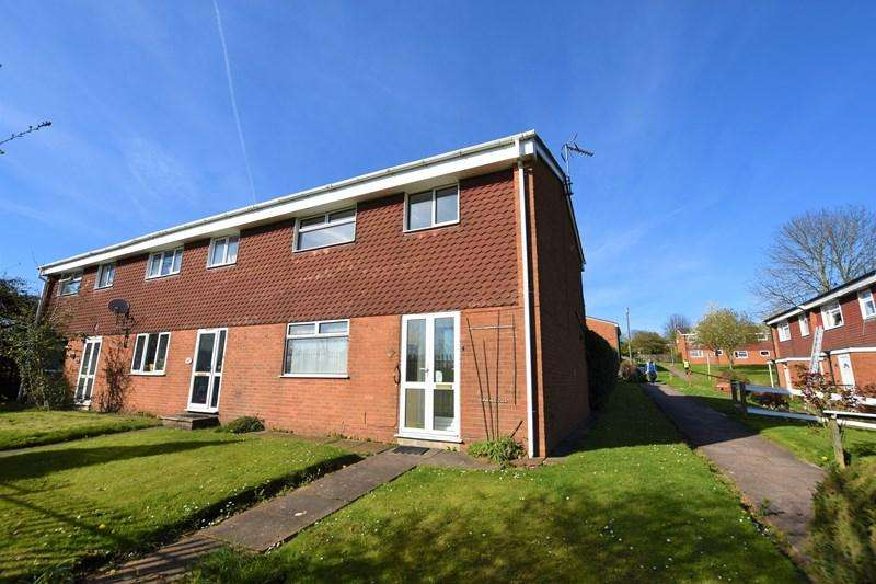 2 Bedrooms Terraced House for sale in Warwick Close, Oldbury
