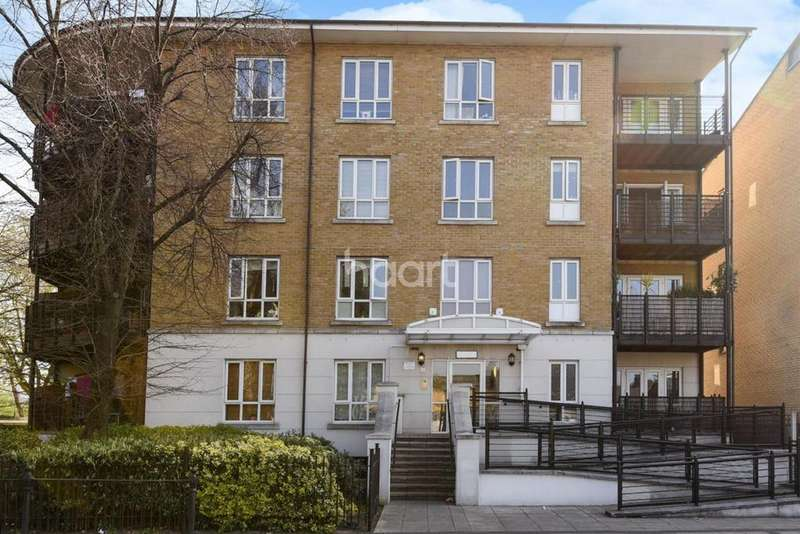 2 Bedrooms Flat for sale in Wells Way, Camberwell SE5