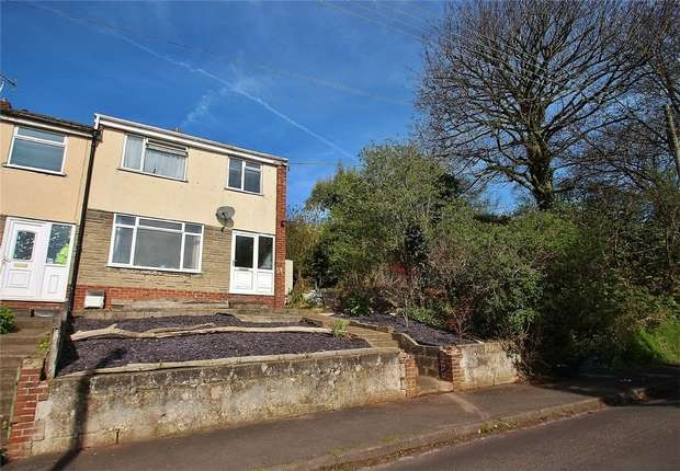 3 Bedrooms End Of Terrace House for sale in South Road, Portishead, Somerset