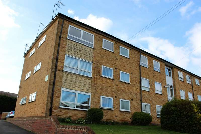 2 Bedrooms Apartment Flat for sale in Claire Court, Sheldon, Birmingham