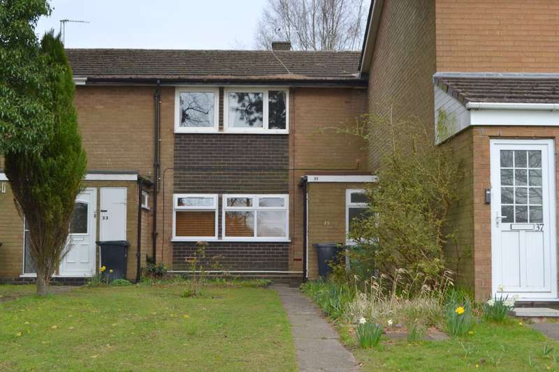 2 Bedrooms Flat for sale in Tipton Road, Sedgley, DY3