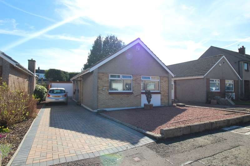2 Bedrooms Detached Bungalow for sale in Nether Currie Crescent, Currie, EH14