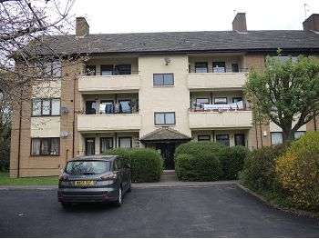 1 Bedroom Flat for sale in Balmoral Court, Tuebrook, Liverpool