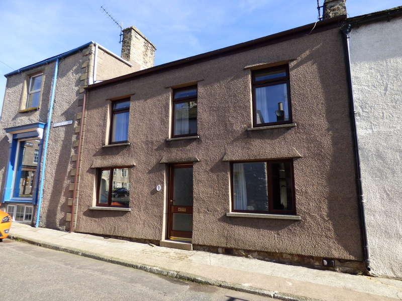 3 Bedrooms Terraced House for sale in 1 Bridge Street, Brough