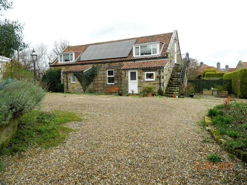 2 Bedrooms Detached House for sale in Yew Tree Close, Sleights, Whitby.REDUCED BY 30k!!!