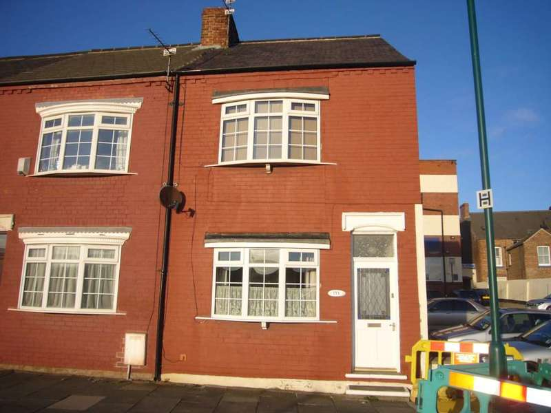 1 Bedroom Flat for rent in Lord Street, Redcar