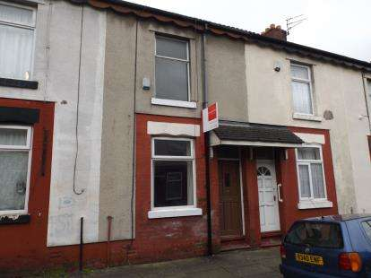2 Bedrooms Terraced House for sale in Sullivan Street, Manchester, Greater Manchester, Uk