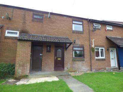 3 Bedrooms Terraced House for sale in Tag Croft, Ingol, Preston, Lancashire, PR2
