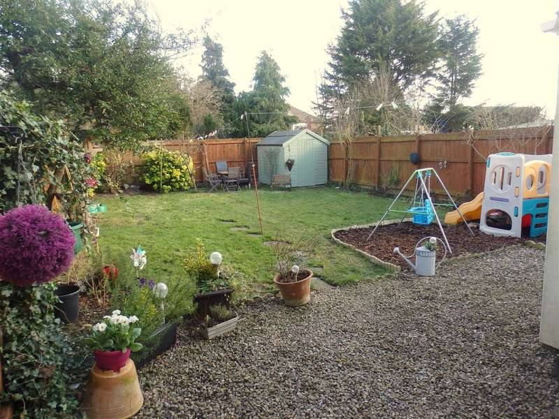 3 Bedrooms Property for sale in Whitton Road, Stockton-On-Tees