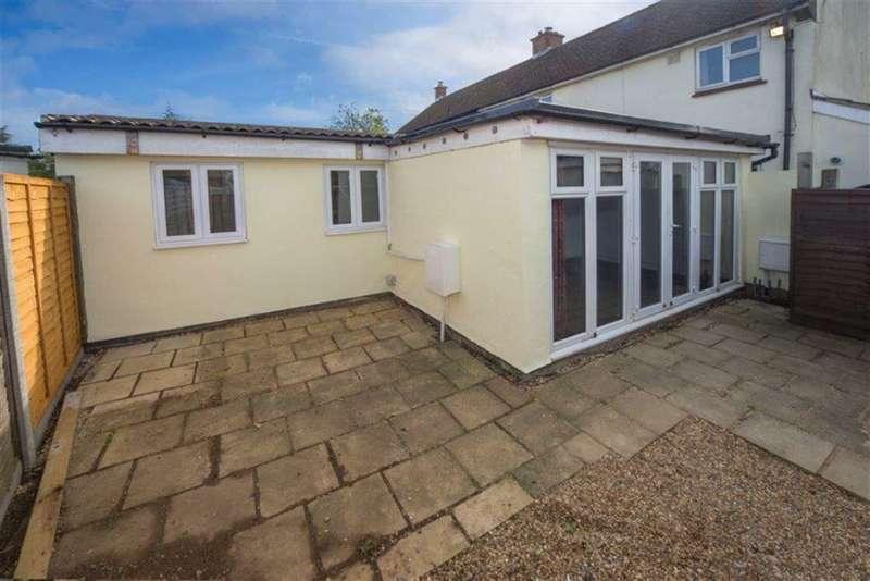 2 Bedrooms Property for sale in Preston Road, Toddington