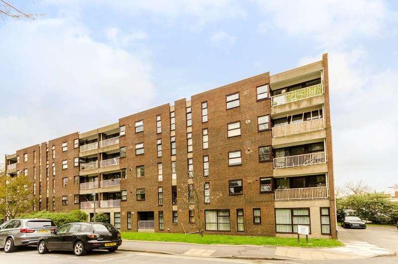 3 Bedrooms Flat for sale in Glenbuck Road, Surbiton, KT6