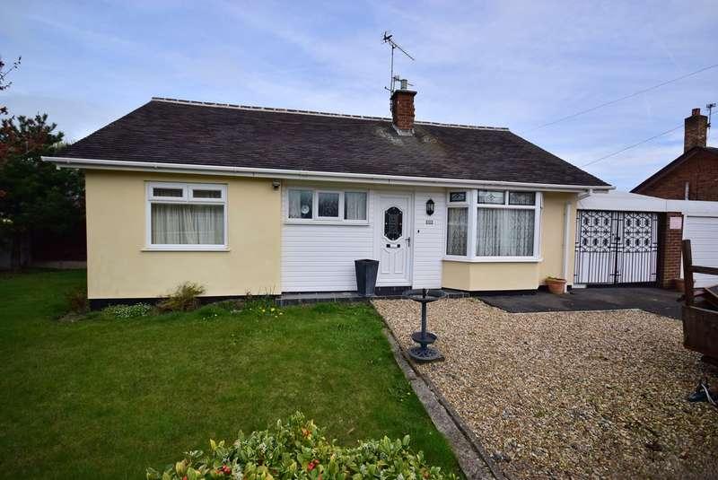 3 Bedrooms Detached Bungalow for sale in Gretdale Avenue, Lytham St Annes, FY8
