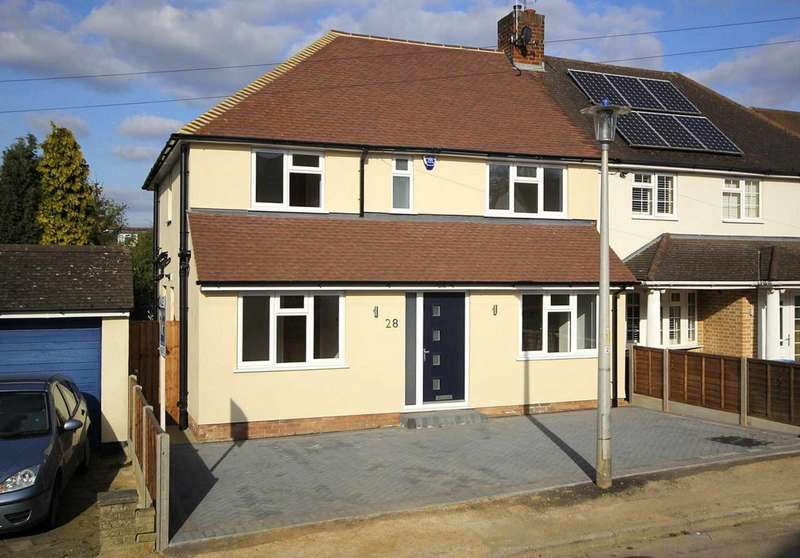 4 Bedrooms House for sale in CIRCA 1250 sq ft EXTENDED 4 BED SEMI IN Ranelagh Road, HH