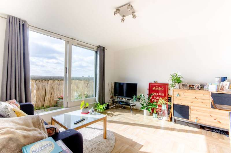 1 Bedroom Flat for sale in Lithos Road, Hampstead, NW3