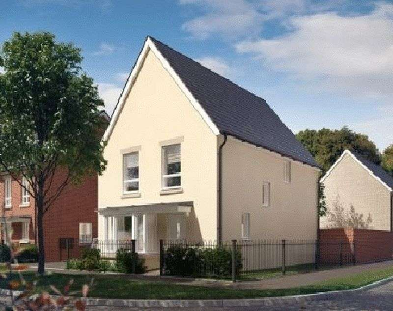 4 Bedrooms Detached House for sale in Cleeve View, Bishops Cleeve, GL52 9JF