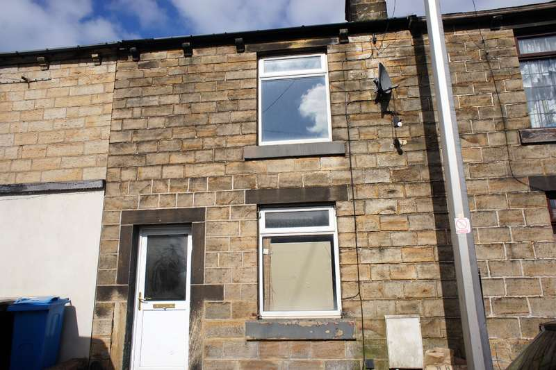 2 Bedrooms Terraced House for sale in Manchester Road, Stocksbridge, Sheffield, S36 2DX