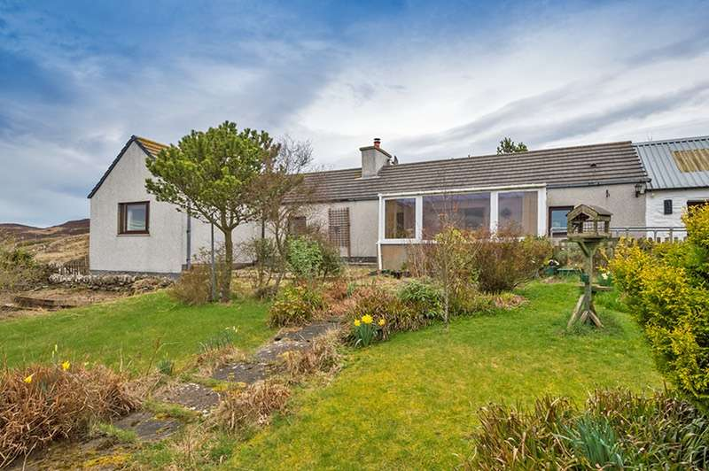 3 Bedrooms Cottage House for sale in Latheron, Latheron, Highland, KW5