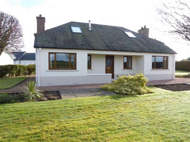 5 Bedrooms Detached House for sale in Main Road, Guildtown, Perthshire