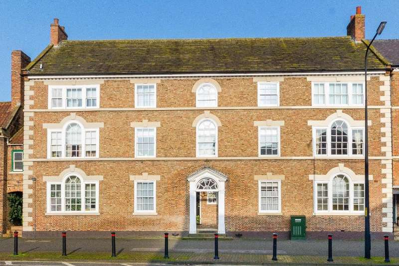 4 Bedrooms House for sale in Kustard Cottage, Longley House, Easingwold, York