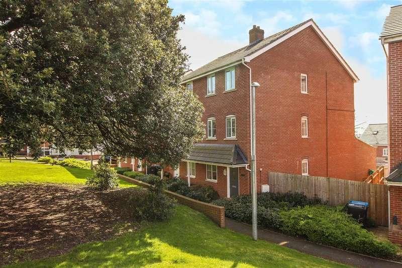 4 Bedrooms Semi Detached House for sale in Cedar Avenue, Haywards Heath
