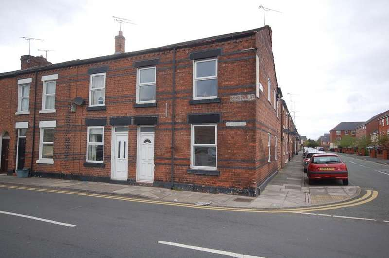 5 Bedrooms End Of Terrace House for sale in St. Anne Street, Chester