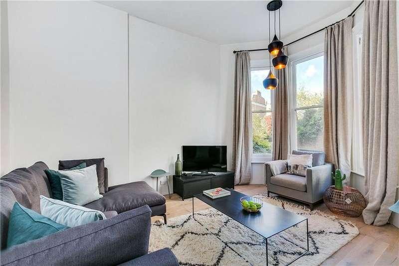 1 Bedroom Flat for sale in Airlie Gardens, Kensington, London, W8
