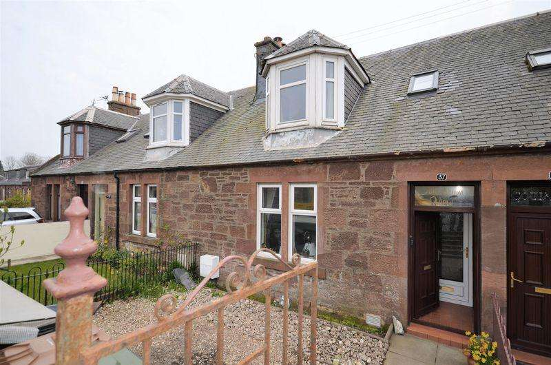 4 Bedrooms Cottage House for sale in 37 Kirkoswald Road, Maybole KA19 7DX