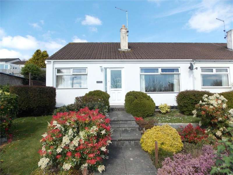 2 Bedrooms Bungalow for sale in Enys Road, Truro