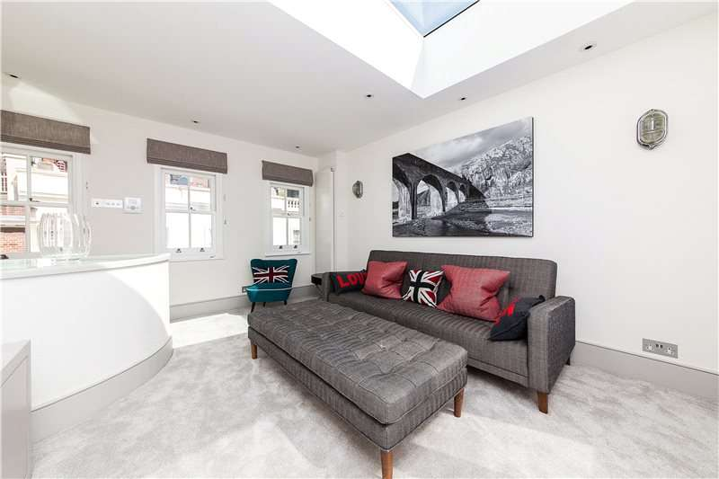 2 Bedrooms House for sale in Montpelier Terrace, London, SW7