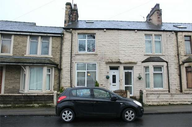 3 Bedrooms Terraced House for sale in Aldrens Lane, Lancaster, Lancashire